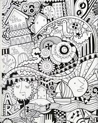 Usborne See Inside Drawing Doodling And Colouring