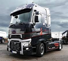 Renault Trucks - Renault Trucks T High Edition Has Just... | Facebook