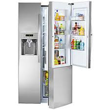 side by side refrigerator freezers upgrade for the holidays sears