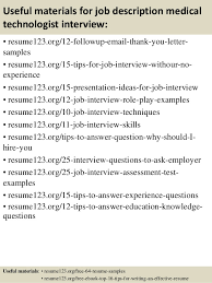 Freelance Writer Resume Samples Format For Oyulaw Medical Technologist