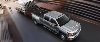 100 Hauling Jobs For Pickup Trucks Chevy Silverado Towing Capabilities In Sedalia MO WKChevy