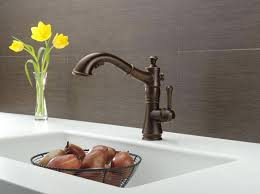 Unlacquered Brass Bathroom Faucet by Aged Brass Faucet Aquafaucet Waterfall Antique Brass Finish