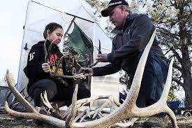 Elk Shed Hunting Utah by Antler Shed Hunting Season Postponed By Snow Outdoors