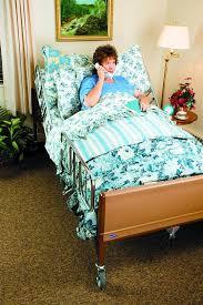Invacare Bariatric Semi Electric Hospital Bed