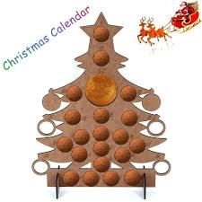 Chocolate Truffle Tree Stubbe Chocolates