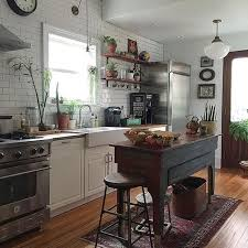 Loving Ball And Claw Vintages Kitchen On This Basically Cloudy Afternoon SOdomino Kitchendecor Interiorinspo