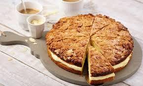 torte nach bienenstich ø 28 cm