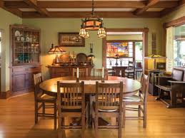 A Restored 1920s Arts & Crafts Bungalow | Craftsman & Bungalow ... Oak Arts And Crafts Period Extending Ding Table 8 Chairs For Have A Stickley Brother 60 Without Leaves Dning Room Table With 1990s Vintage Stickley Mission Ottoman Chairish March 30 2019 Half Pudding Sauce John Wood Blodgett The Wizard Of Oz Gently Used Fniture Up To 50 Off At Archives California Historical Design Room Update Lot Of Questions Emily Henderson Red Chesapeake Chair Sold Country French Carved 1920s Set 2 Draw Cherry Collection Pinterest Cherries Craftsman On Fiddle Lake Vacation In Style Ski