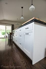 Thermofoil Cabinet Doors Bubbling by Reviewing My Own House U2013 Kitchen Cabinets