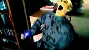 Spirit Halloween Wichita Ks Locations by Spirit Halloween U0027s Death Row Electrocution Victim Test Youtube