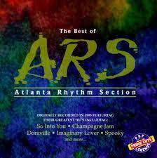 The Best of Atlanta Rhythm Section Prime Cuts Atlanta Rhythm