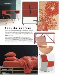 100 Home Design Magazine Australia Press New Modern British Furniture
