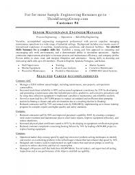 Useful Materials For Facilities Facility Engineer Sample Resume 9 Manager India Constescom Cover Letter