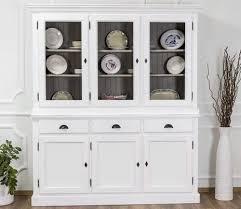 aktiv moebel de buffet vitrine glas küchenbuffet landhaus