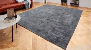 interliving teppich serie a 8070 kohlefarben ca 90 x 160 cm
