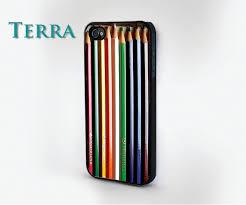 Iphone 5 Case Pencil IPhone Case Unique Iphone Cases Case