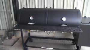 24'' X 60'' Backyard Offset Pipe Smoker By Lone Star Grillz - YouTube Grills Outdoor Cooking Walmartcom Best Backyard Smoker Guide Reviews 13 Best Bbq Smokers Pitmasters Images On Pinterest Choice Products Grill Charcoal Barbecue Patio Square Offset 1280 Charbroil Horizon 16inch Classic Review 30inch Long Royal Gourmet With Ha Custom Pools Light Farms Pics On Awesome Built Brick Grill And Food Backyard Bbq Smokers 28 Pr36 Smoker Meadow Interesting Design Maybe Good Damper Idea Pit