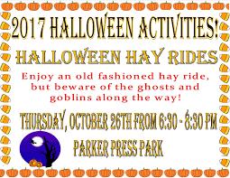 Halloween Activities In Nj by Woodbridge Township Nj