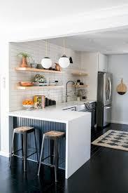 Studio Apartment Kitchen Ideas Cool 40 Beautiful Studio Apartment Kitchen Decor Ideas And