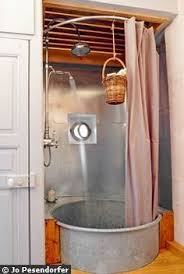 Horse Trough Bathtub Ideas by Horse Trough Shower Google Search Sweet For A Spare Shower