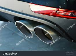 Close Car Dual Exhaust Pipe Stock Photo (Edit Now) 203448856 ... Trd Pro Dual Exhaust Toyota Tundra Forum Factory With Single Bumper Dodge Ram Forum An Oem System Is A Great Upgrade For Your Chevy Silverado Stainless Works 3 In Turbo Chambered Rear Ford Bronco 351w Kit At Graveyard New 4runner Largest Motor City Aftermarket Kuryakyn Crusher Power Cell Staggered Chrome Mustang 2 With Rumble Mufflers 2689302 651970 Orange Car Pipes On Concrete Stock Image Sierra Denali 1500 12013 Catback S