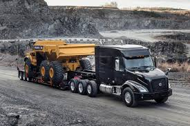 Volvo Unveils New VNX Series Trucks Designed For Heaviest Of Heavy ...
