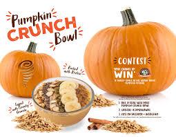 Pumpkin Crunch Hawaiian by Rules Jamba Juice Hawaii