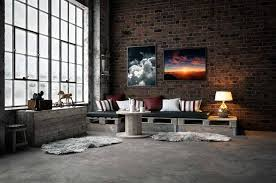 109 industrial living room ideas design tips included