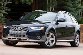 Used 2015 Audi allroad Wagon Pricing For Sale
