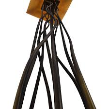 Crate And Barrel Aerin Floor Lamp by 76 Off Metal Twig Floor Lamp Decor