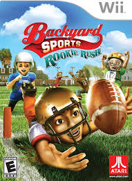 Amazon.com: Backyard Sports Football: Rookie Rush - Nintendo Wii ... Thursday Throwback Backyard Sports Rookie Rush Youtube Characters Minigames Trailer The Ultimate Summer Court Basketball Checkers And Chess Bowling Rembering Pics On Extraordinary Amazoncom Sandlot Sluggers Xbox 360 Video Games Football 09 Usa Iso Ps2 Isos Emuparadise Giant Bomb Download Images With Amazing