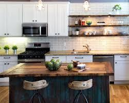 fabriquer cuisine fabriquer un îlot de cuisine 40 idées de design créatives