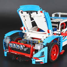 Big Truck Building Blocks Bricks Educational Children Toys 20076 ...