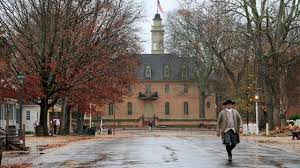 Colonial Williamsburg Va Halloween by Things To Do In Williamsburg Virginia Travel Channel