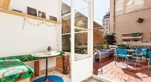 chambre d hote barcelone pas cher centre de barcelone 7 hébergements plein de charme vanupied
