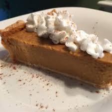 Pumpkin Pie With Molasses Brown Sugar by Mrs Sigg U0027s Fresh Pumpkin Pie Recipe Allrecipes Com