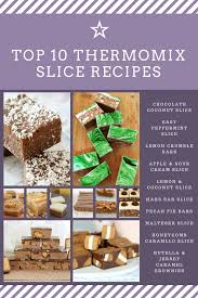 T4B058 Divine Thermomix Desserts The 4 Blades