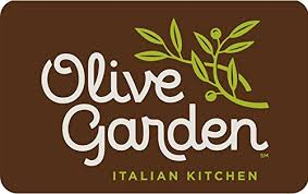 Amazon Olive Garden Configuration Asin E mail Delivery