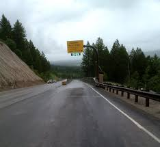 New Teton Pass Truck Arrestor Works, Saves Runaway Vehicle ... Runaway Truck Ramp In Canada Stock Photo More Pictures Of 2015 Ahead Yellow Road Sign Image Semi Hauling Beer Rolls Off Cbs Denver Roaming Rita Ramps This Is Why Could Save Your Life Free Trial Bigstock Massachusetts Turnpike Eastbound In Ru Monarch Pass Windshield Wipers Were Flickr Stock Photo Breaks Pathway 74103964 Highway Warning Caution 2 Miles U S Students Watching The To