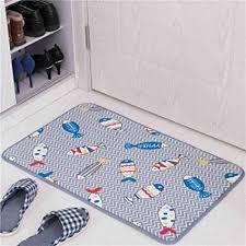 gddg badezimmer matte badezimmer teppich bad pad teppiche