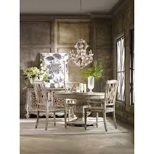 Wayfair Round Dining Room Table by A R T Furniture Provenance Round Dining Table English Toffee