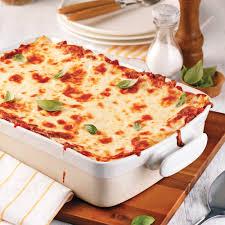 recetes de cuisine lasagne sauce bolognaise aux chignons recettes cuisine et