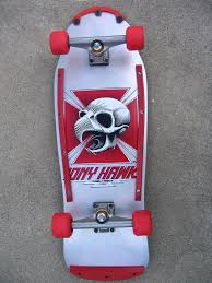 Powell Peralta Tony Hawk Skateboard Decks by 1988 Powell Peralta Complete With Slime Ball Vomits Skateboarding