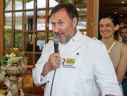 cours de cuisine bas rhin jacques eber élu président des chefs d alsace du bas rhin