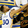 Why Warriors' Steph Curry, not LeBron James, will define this NBA era