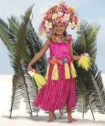 Chasing Fireflies Halloween Catalog by Polynesian Princess Girls Costume Halloween Pinterest
