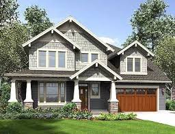 Arts And Craft Style Home by Best 25 Craftsman Style Homes Ideas On Craftsman