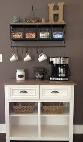 Coffee Bar Ideas Kitchen Small For Office Design Table Sign Love My Latest Pinterest Project Station