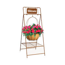 Ace Hardware Christmas Tree Stand by Hanging Flower Baskets U0026 Patio Planters At Ace Hardware