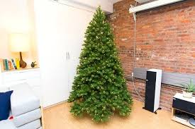Artificial Christmas Tree Our Pick For Best 7ft Trees Amazon